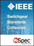Cover of IEEE Switchgear Standards Collection: VuSpec